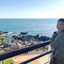 Hyunaさんのプロフィール