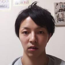 大志さんのプロフィール