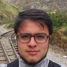 Gebruikersprofiel Fabián