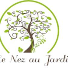 Le Nez Au Jardin is een SuperHost.