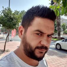 Tanju User Profile