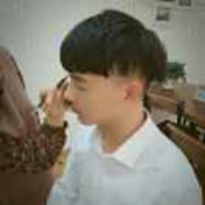 Profil utilisateur de 徐宸浩
