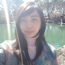 Profil utilisateur de Rosalyn