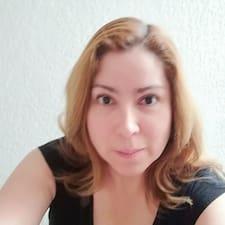 Profil utilisateur de Alma