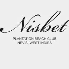 Profil utilisateur de Nisbet