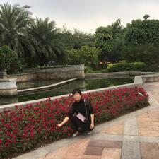 赵志红さんのプロフィール