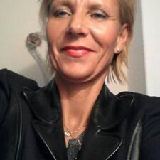 Profilo utente di Dorthe