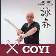 Profil korisnika Sifu Derek
