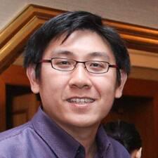 Profil utilisateur de Tze Kwang