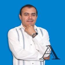 Armando Alberto User Profile