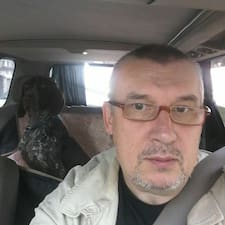 Олег Альбертович User Profile