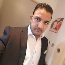 Zawar User Profile