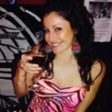 Louisa Lamorna User Profile