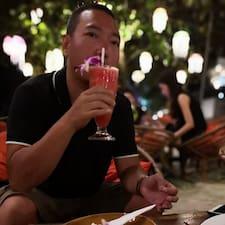 Användarprofil för Thanh Tung