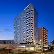 Hotel MONday 豊洲 - Uživatelský profil