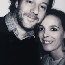 โพรไฟล์ผู้ใช้ Marta&Daniel