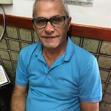 Floriano felhasználói profilja