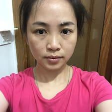 小婕 felhasználói profilja