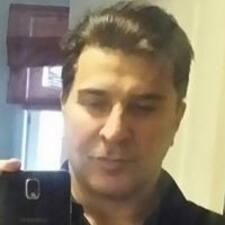 Bahman Brugerprofil