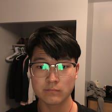 Användarprofil för Hengxu