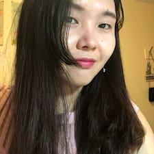 Tong Kullanıcı Profili