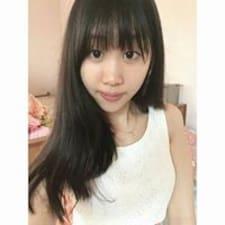 โพรไฟล์ผู้ใช้ Michelle Shi Yi