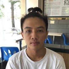 Profilo utente di 泓铭
