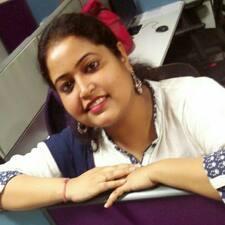 Madhumita User Profile