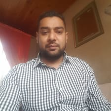 Zubair Rassool User Profile