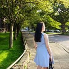 Профиль пользователя Shaoyun