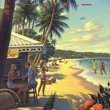 Bequia Beach Kullanıcı Profili