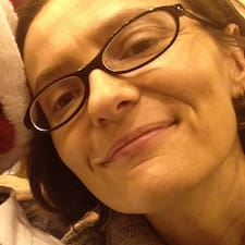 Marinela felhasználói profilja