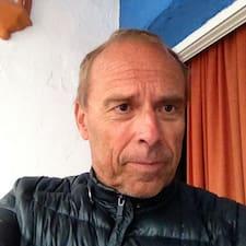 Lars W คือเจ้าของที่พักดีเด่น