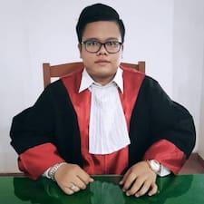 Nutzerprofil von Achmad Monang