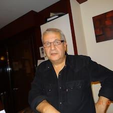 Lagneau - Uživatelský profil