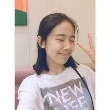 覃 felhasználói profilja