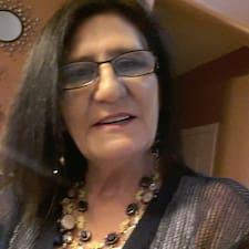 Profil utilisateur de Rosaicela