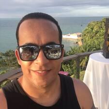 โพรไฟล์ผู้ใช้ Marcos Flávio