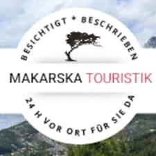 Profil utilisateur de Makarska