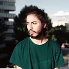 Dani User Profile