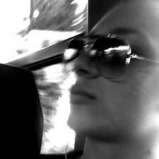 Alessandro felhasználói profilja