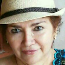 Profil utilisateur de Leydi Guadalupe