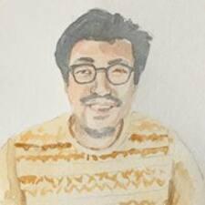 Profil utilisateur de BeomJin (BJ)