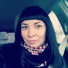 Tatyana님의 사용자 프로필