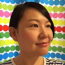 Yumiko的用户个人资料
