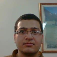 Seyed Fariborz User Profile