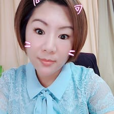 Profil utilisateur de 冬青