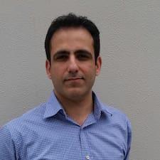 Perfil do utilizador de Jawad