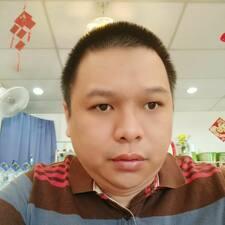 Kai Chih的用戶個人資料