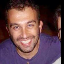 Jose M. felhasználói profilja